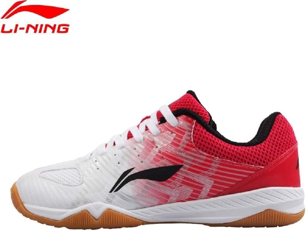 Li-Ning Evolution NATIONALTEAM 2018 Ma Long - Zapatillas de Tenis ...
