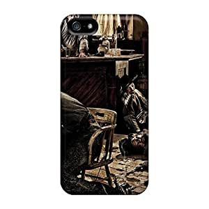 New Fashionable Finleymobile77 Liy29301Kfcw Covers Cases Specially Made For Iphone 5/5s(bar Scene)