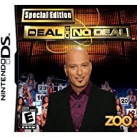 Deal or No Deal Special Edition for Nintendo DS by Zoo Games