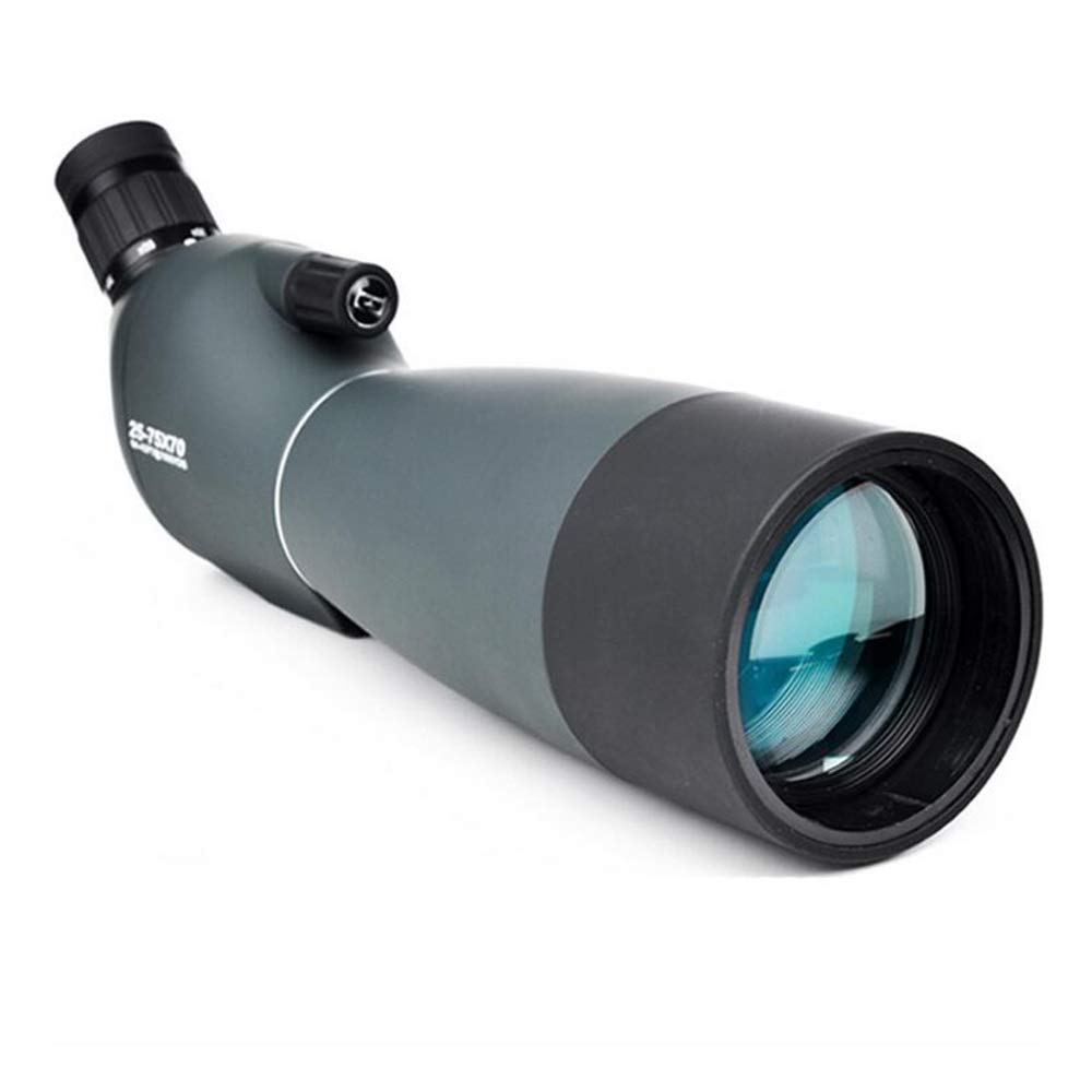 QFQ Binoculars 25-75x70 Monoculars Bird Mirrors Mirrors Night Vision Glasses with Tripod by QFQ Binoculars