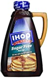 Ihop At Home Sugar Free Syrup, 24 oz