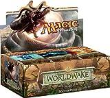 Magic the Gathering - MTG: Worldwake Box (36 Packs)
