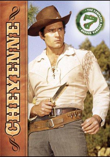 Cheyenne: The Complete Seventh Season (Cheyenne Tv Series Dvd)
