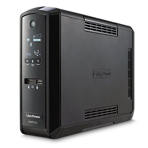 CyberPower CP1500PFCLCD - - 5-15R