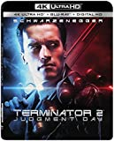 Terminator 2: Judgement Day 4K Ultra HD BluRay Digital HD