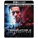 Terminator 2: Judgement Day  (+ Blu-ray) [4K Blu-ray]