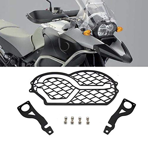 Alfred-Stores - 2019 Motorcycle headlight net protection cover Anti-fall protection cover for BMW R1200GS R 1200 GS 2004-2012