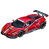 Carrera 20030809 Digital 132 Ferrari 488 Scuderia Corsa Slot Car