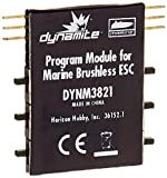 Dynamite Program Module: Marine Brushless ESC
