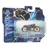 Tron Legacy Series 2 Clu's Light Cycle Diecast Vehicle