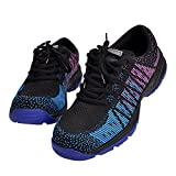 Women's Safety Shoes Work Shoes Composite Protect