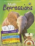 Math Expressions, Karen C. Fuson, 0547060726