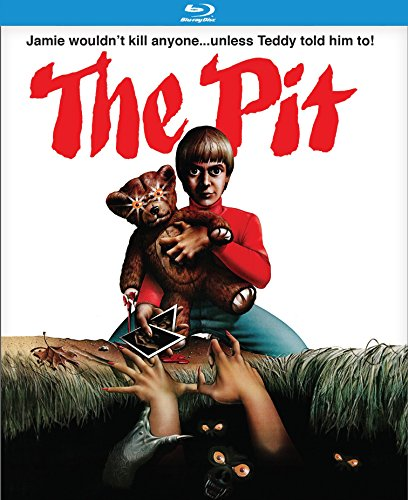 The Pit (1981) [Blu-ray]