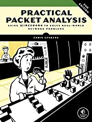 Practical Packet Analysis: Using Wireshark to Solve Real-World Network Problems by Chris Sanders (2011-07-09)