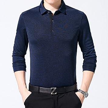 Zhudj Chemise De Couleur Solide Cravate Il Winter Men S Sweater