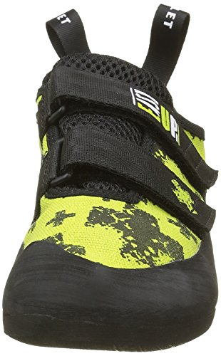 Easy Black Shoes Sulfure Up Climbing MILLET 6x4qTF4