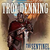 The Sentinel: The Sundering, Book V | Troy Denning