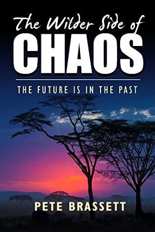 book cover of The Wilder Side of Chaos