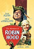 The Adventures Of Robin Hood poster thumbnail