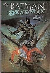 Batman and Deadman