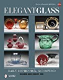Elegant Glass, Debbie Coe and Randy Coe, 0764345443