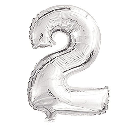 ecape-silver-number-balloons32-inch-0-9-helium-foil-party-mylar-balloons-birthday-decorations-silver