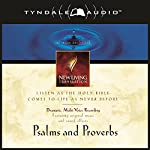 Psalms and Proverbs: NLT | Tyndale House Publishers