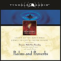 Psalms and Proverbs: NLT