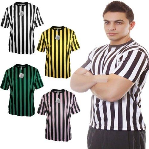 Child and Adult Referee Halloween Costumes b65b39278