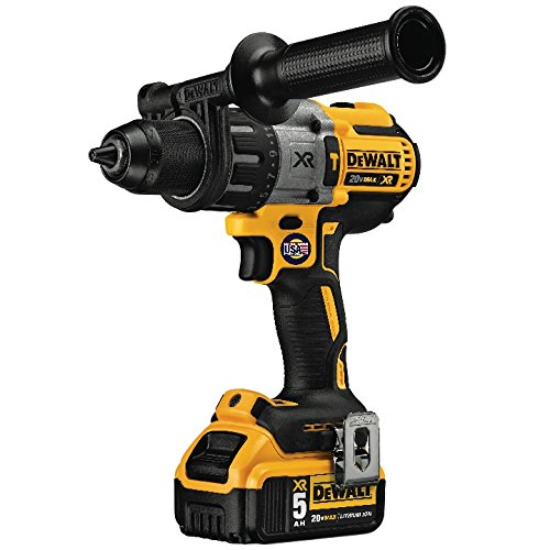 Dewalt Dcd996p2 20v Max Xr Lithium Ion Brushless 3 Speed