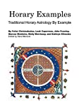 Horary Examples: Traditional Horary Astrology By