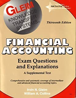 Gleim accounting: eqe: cross-references: subunit cross-references.