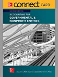 : Connect Access Card for Accounting for Governmental & Nonprofit Entities