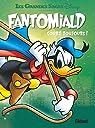Fantomiald, tome 3 : court toujours ! par Povoleri