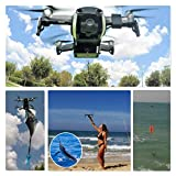 Professional Release and Drop Device for Drone Fishing, Bait Release, Payload Delivery, Fun