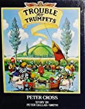 Trouble for Trumpets, Peter Dallas-Smith, 0394865138