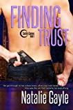 Finding Trust (Centre Games Series Book 1)