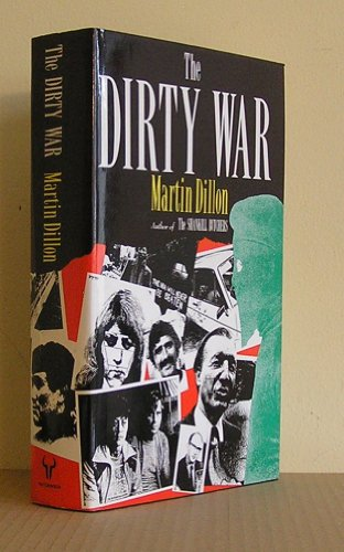 book cover of The Dirty War