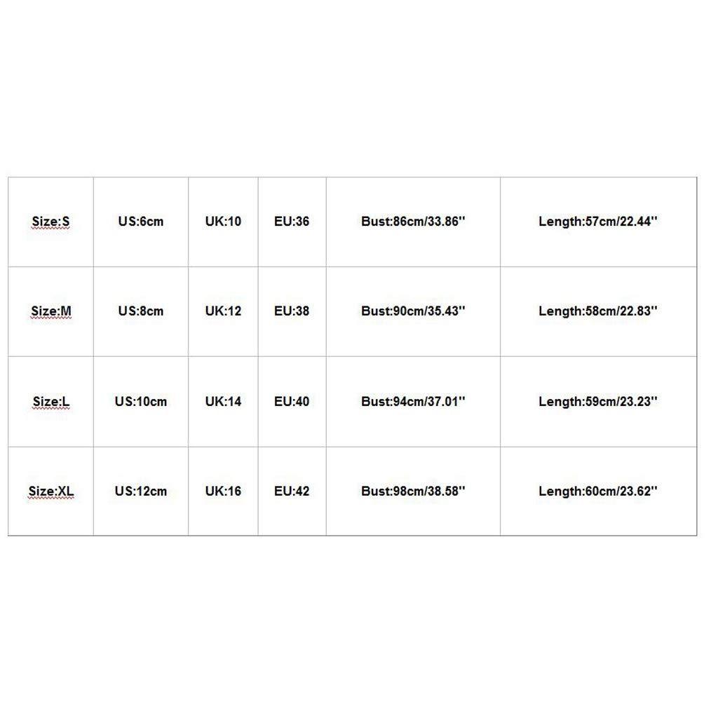 DressLksnf/_Canotte Donna Elegante Scollo A V Magliette Gilet Veste Camicia Senza Maniche Camisole Tank Top Camicetta T-Shirt per Estate Canottiere Bbigliamento Vestiti