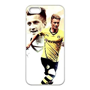 BVB FOOTBALL MAN Cell Phone Case for Iphone 5s