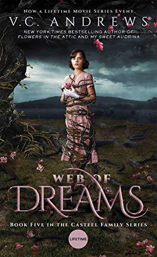 Web of Dreams (5) (Casteel) ()