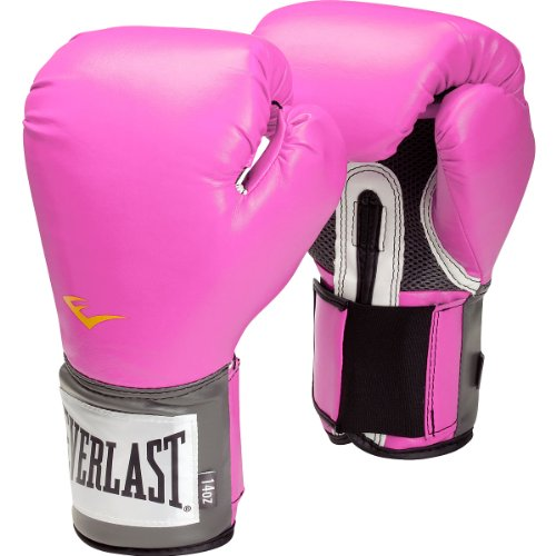 Buy everlast pro style elite training gloves 12oz
