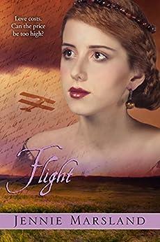 Flight (Winds of War, Winds of Change Book 3) by [Marsland, Jennie]