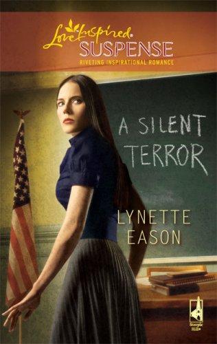 book cover of A Silent Terror