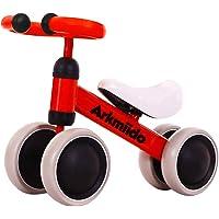Bicicleta de Equilibrio para Bebés|Bici per Bambini|Baby Balance Bicicleta, Bicicleta Bebé sin Pedales Juguetes Bebes 1…