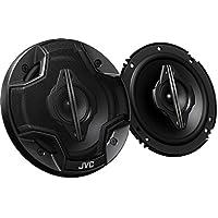 JVC CS-HX649 6-1/2 4-Way Coaxial Speakers