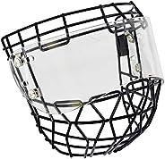 V5.0 Ringette Cage Visor