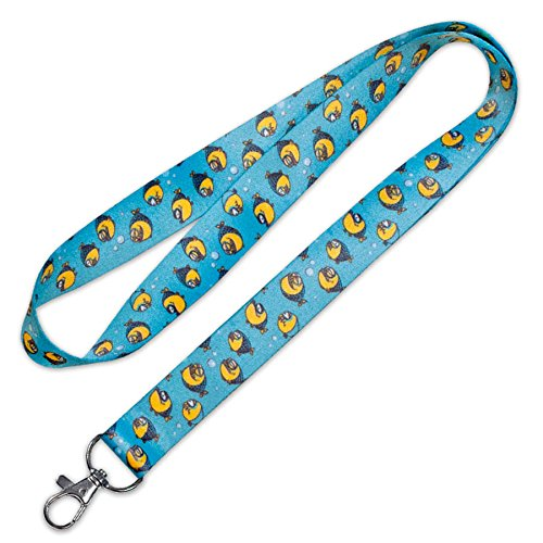 (Lucky Line Lanyard with Swivel Snap, Piranha Design (C207))