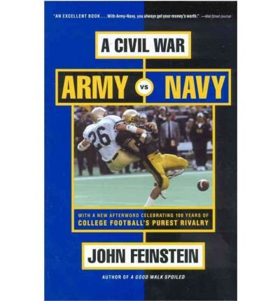 (A Civil War : Year Inside College Football's Purest Rivalry(Hardback) - 1998 Edition)