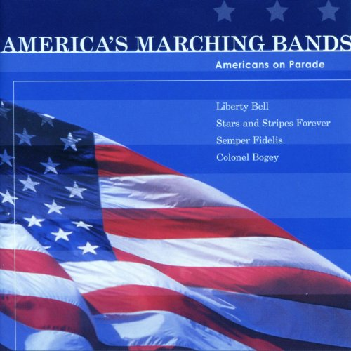 Americans On Parade -